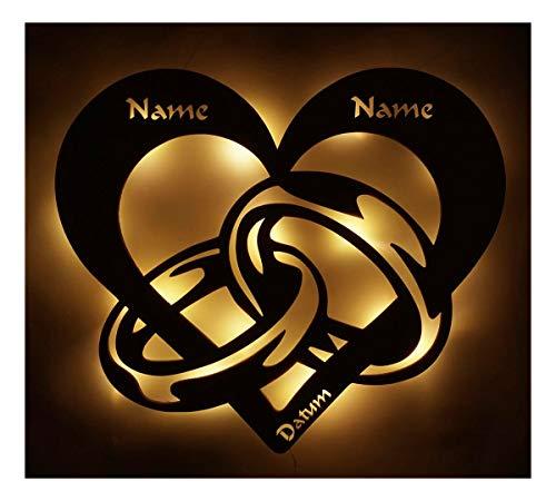 Name Licht